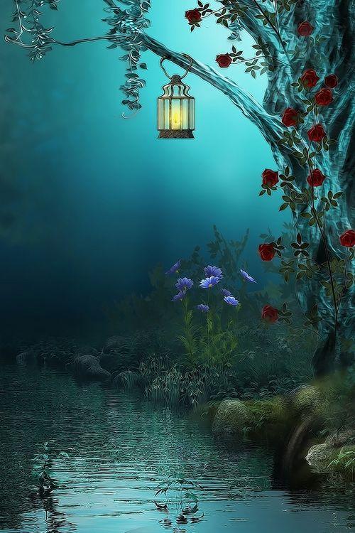 Enchanted: