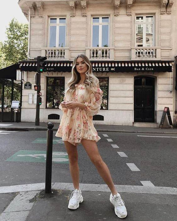 Summer street style fashion / Fashion week #fashionweek #fashion #womensfashion #streetstyle #ootd #style /Pinterest: @fromluxewithlove