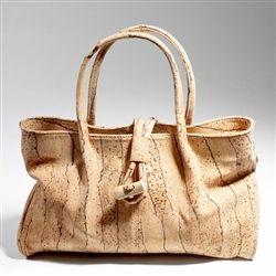 Queork's popular Cork Handbag just $149 and ships FREE