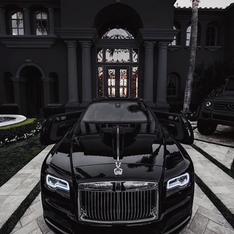 Black Giveaway Black Already Reached 50k On Ig It Has Been So Hyped Lately To Celebrate We Re Giving Awa Super Cars Black Car Black