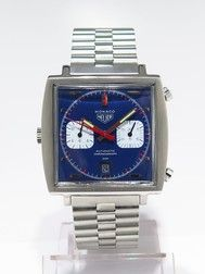 Tag Heuer - Le Collection'Heure