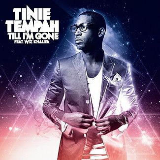 Tinie Tempah, Wiz Khalifa – Till I'm Gone acapella