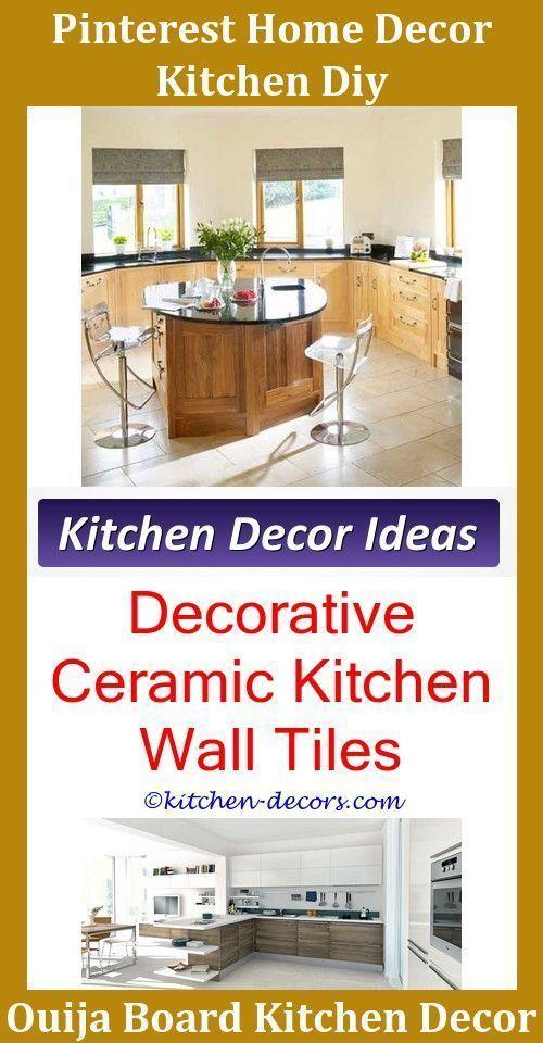 Cool Kitchen Decor Ideas Teal Kitchen Decor Pinterest Kitchen