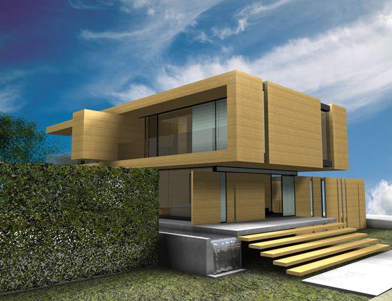 Casa Sharp 02