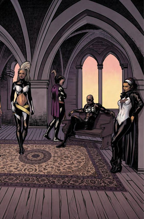 Preview: CAPTAIN AMERICA SAM WILSON #10 - Comic Vine