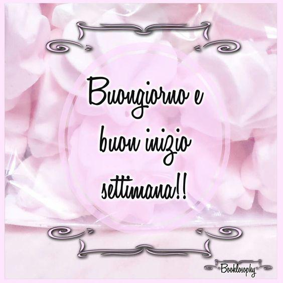 Buongiorno e buon inizio settimana! #buongiorno #book #books #quotes #quote #blog #blogger #booklosophy #read #readers #libro #libri #leggere #lettore #cosedalettori #amoleggere: