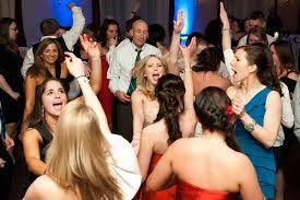 Many Friends Dancing
