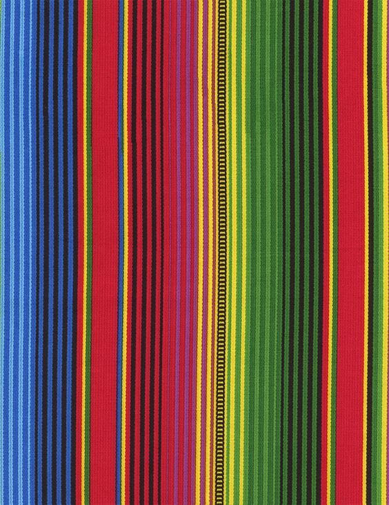 Mexican sarape fabric Timeless Treasures | Tucson Style ...
