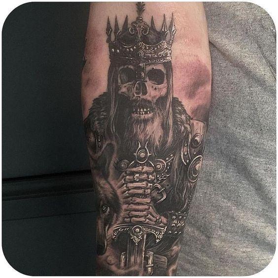 @marshall_3rdeye ✖️ #tattoodo ift.tt/1VscAp5