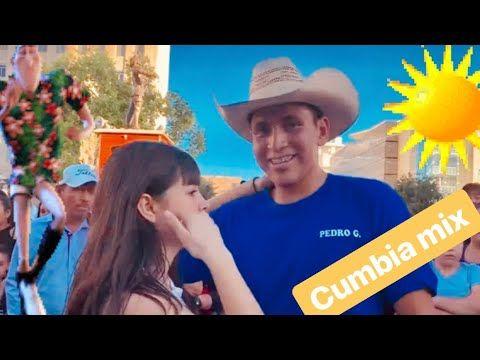 Musical Milagro Official Cumbia Mix Chihuahua Bailando En La Plaza De Armas Youtube Cumbia Youtube Musica