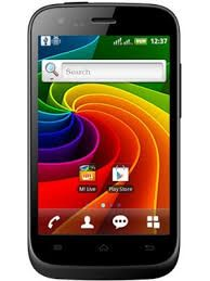 Micromax A62 is very affordable mobile phone from Micromax. It is DUAL SIM Smartphone. It has a 4.0 TFT display, Android 2.3 Gingerbread OS, 512MB of internal memory, 1GHz processor, 2.0MP of rear camera, Wi-Fi, USB, Bluetooth and nice battery back up. It is available @ Rs. 4,189 @91mobiles .com.com.