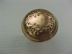 Doorknob by Corbin-circa -1905