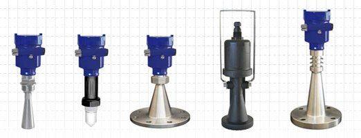 Flowline Radar Transmitters For Foam, Vapor, Temperature, Pressure, Range,