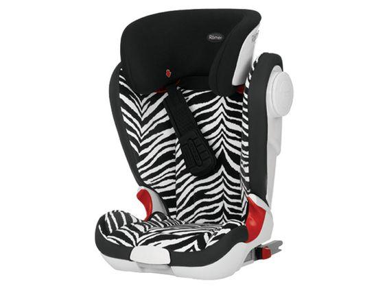 Belli, comodi e, se lo vuoi, zebrati! scegli uno dei seggiolini auto Roemer per la tua famiglia! http://ndgz.it/seggiolini-auto-roemer