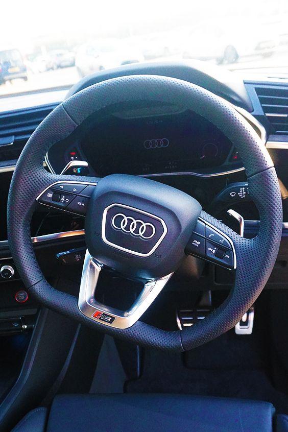 2020 Audi Rsq3 Sportback In 2020 Audi Rsq3 Audi Contract Hire