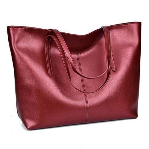 Grand Women's Genuine Leather Large Handbag Shoulder Bags Tote Bag Grand http://www.amazon.com/dp/B01DW9E88A/ref=cm_sw_r_pi_dp_jaDcxb1YTD1EB