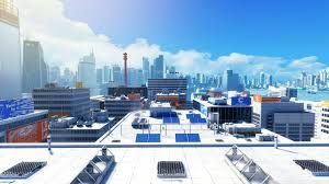 Image result for rooftop in games