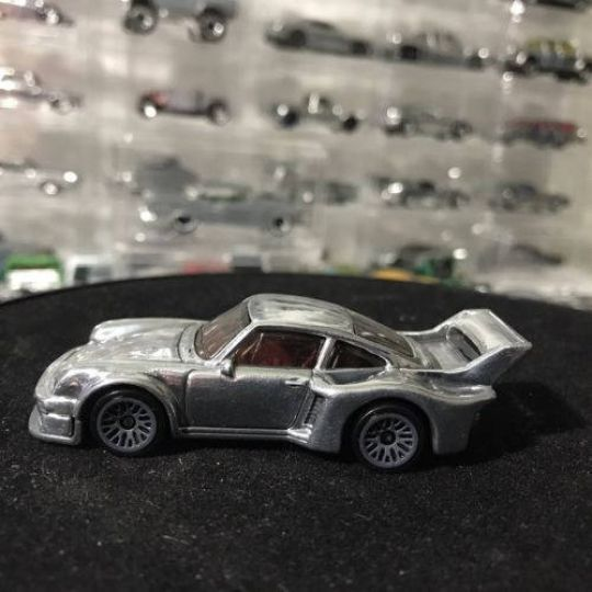 Hot Wheels Porsche 934 5 Race Car Polished With Images Hot
