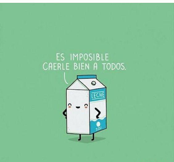 Es imposible