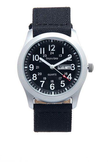 Mountaineer Impulse Legacy Watch
