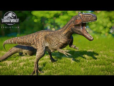 Allosaurus Fragilis Jurassic World New Mods Game Jurassic World Please head on over to the two pages linked below for both the tool set and the blender plugin. allosaurus fragilis jurassic world