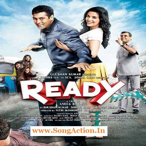 Ready Mp3 Songs Download Www Songaction In Ready Movie Hindi Movies Online Free Hindi Movies