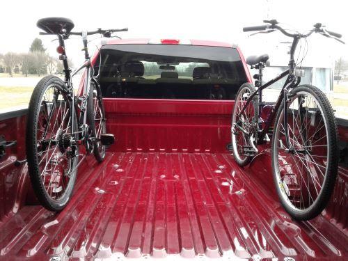 inno velo gripper bike rack for truck