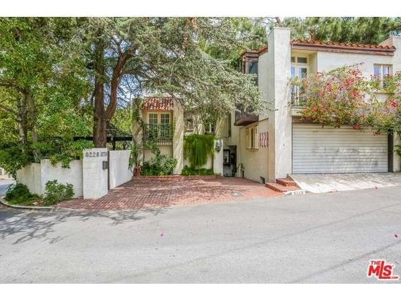 See this home on Redfin! 8228 Marmont Ln, Los Angeles, CA 90069 #FoundOnRedfin