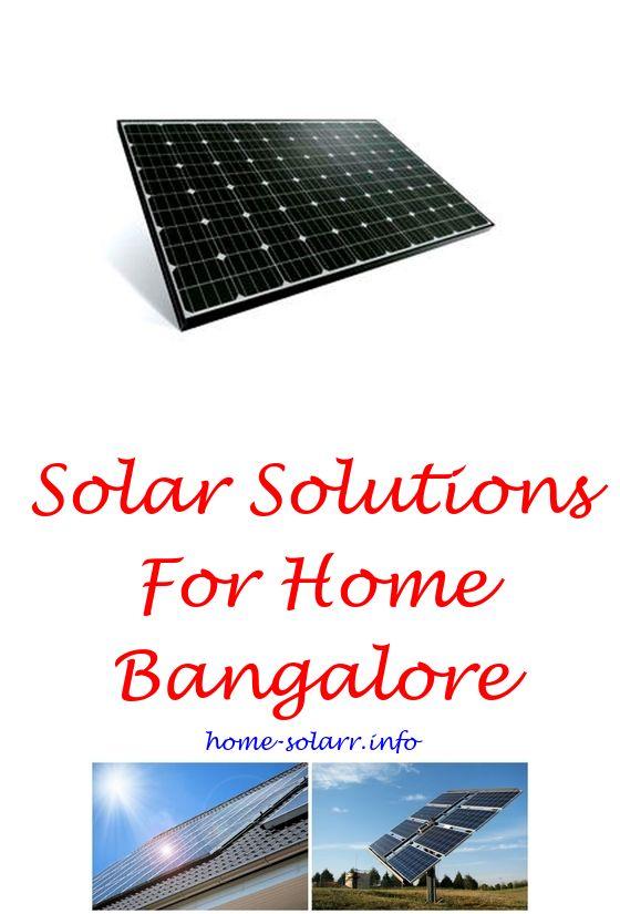 Solar Powered House Diy Solar System Solar Power House Solar Energy Panels