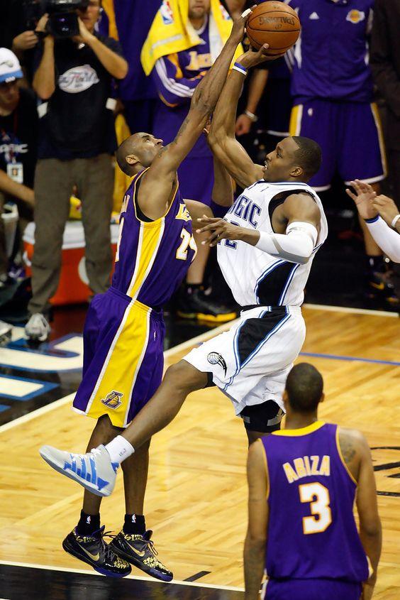 2009 NBA Finals: Los Angeles d. Magic in 5