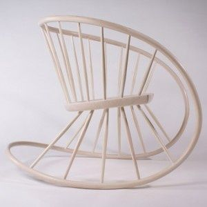 Rocking chairs, Windsor and Katie omalley on Pinterest