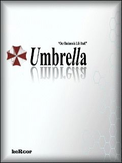 Animación umbrella corporation01 hc para celular