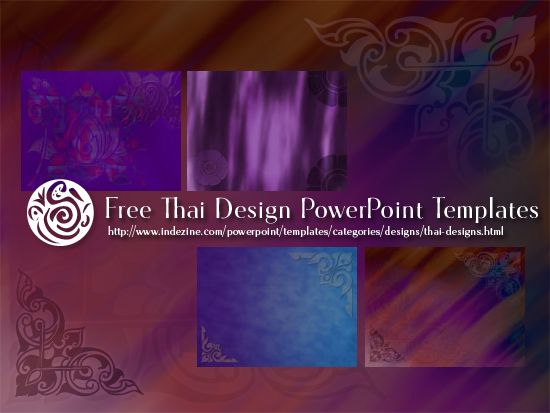 7 best thai design powerpoint templates images on pinterest download free thai design powerpoint templates and powerpoint backgrounds for presentations toneelgroepblik Choice Image