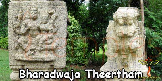 Bharadwaja Theertham