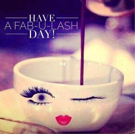 Good Morning Younique : Younique d fiber lash mascara hope everyone has a great