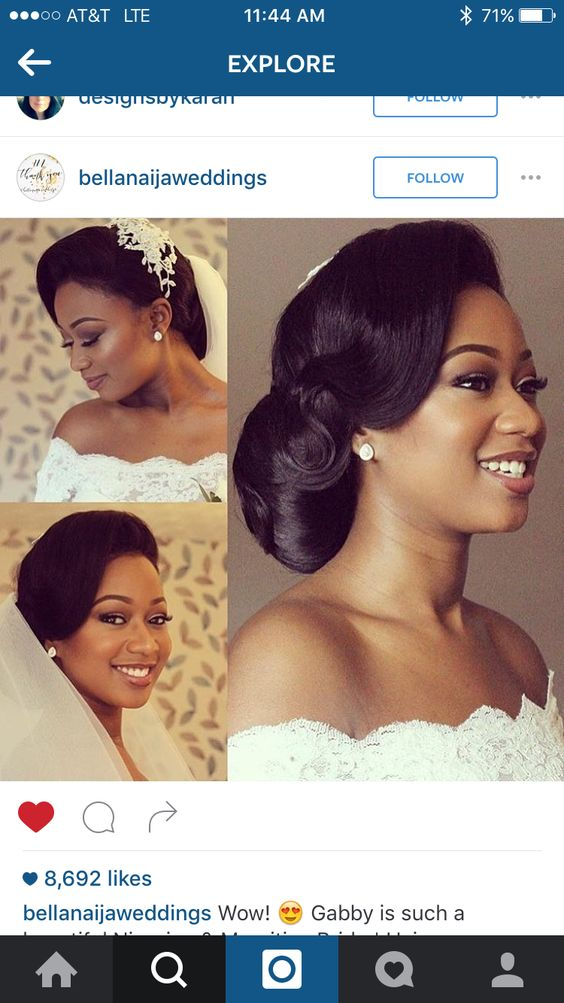 Soft and elegant! Love this hairstyle!!!!!