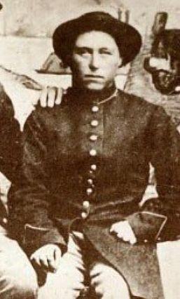 Albert D. J. Cashier