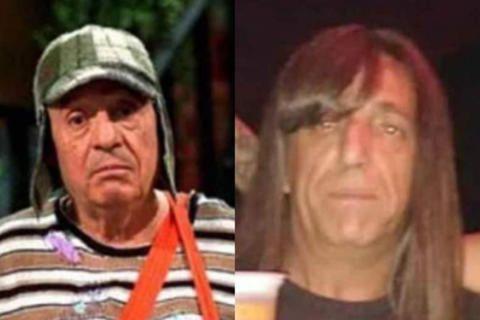 Conoce Al Chavo Del 8 Metalero El Argentino Del Meme Viral Memes Metalero Roberto Gomez Bolanos