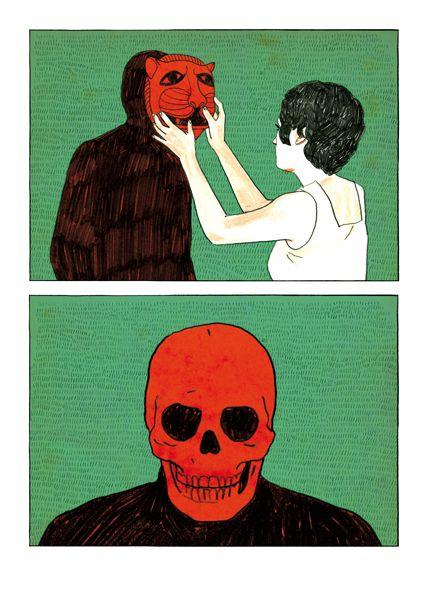 muerte y doncella