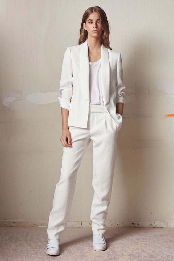 Comptoir Des Cotonniers Spring 2016 Ready To Wear Fashion Show Fashion Clothes Ready To Wear