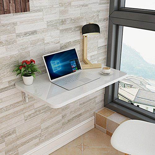 Wall Mounted Folding Table Wnx Folding Wall Mounted Table Wood