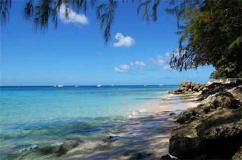 Beautiful Barbados!