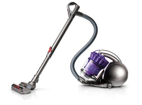 Dyson Dc39 Animal Canister Vacuum Cleaner How To Clean Carpet Carpet Cleaning Hacks Good Vacuum Cleaner