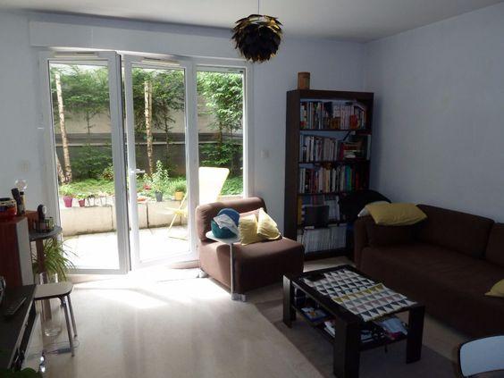 Appartement, 62.12 m² T-3 à acheter à Lyon 6 pour 325000 € avec ORPI