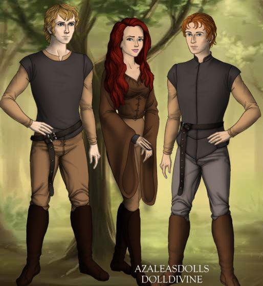Luke, Mara, and Ben Skywalker. | Star Wars | Pinterest