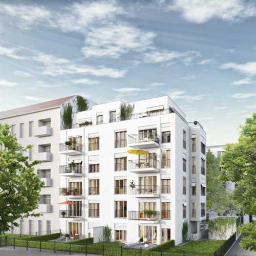 Neubauwohnung Immobilienmarkt Faz Net Wohnung Kaufen Neubauwohnungen Neubau