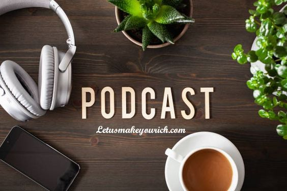 You can learn about a subject, an industry, etc. Podcasts aren't only good entertainment, but also great education. The time you'd normally spend doing those mindless chores or exercising can be used to help you prepare for the next phase of your career.