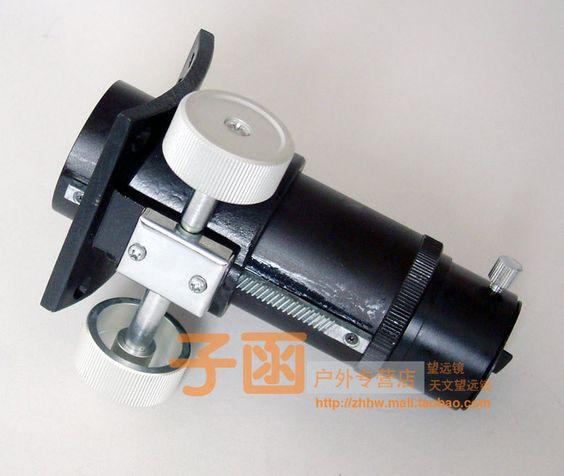 "$18.92 (Buy here: https://alitems.com/g/1e8d114494ebda23ff8b16525dc3e8/?i=5&ulp=https%3A%2F%2Fwww.aliexpress.com%2Fitem%2FAstronomical-telescope-reflection-type-full-metal-focusing-focusing-barrel-1-25-interface%2F32577774601.html ) Astronomical telescope reflection type full metal focusing / focusing barrel /1.25""interface for just $18.92"