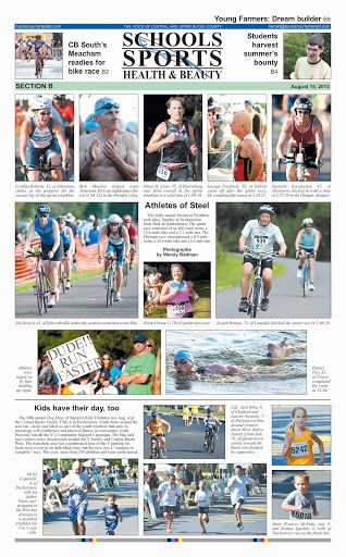 photo layouts bucks county and photo essay on pinterest photos bucks county herald newspaper photo essay