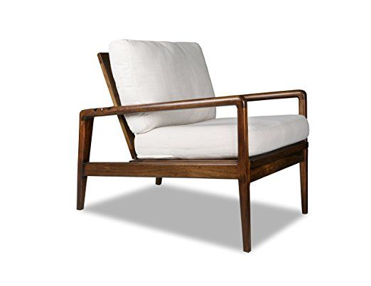 Kennet Danish Reclining Chair, South Cone Furniture